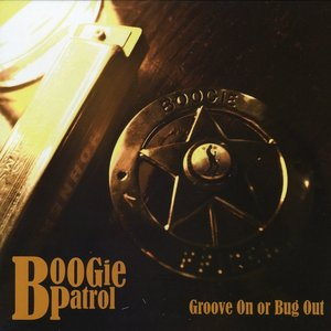 Image for 'Groove On or Bug Out'