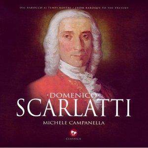 Image for 'Sonata In D Major, K 492 (Scarlatti)'
