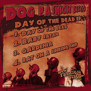 Image for 'Day Of The Dead EP'