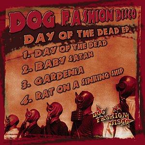 Bild für 'Day Of The Dead'