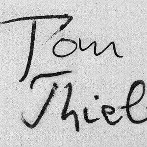 Image for 'Tom Thiel'
