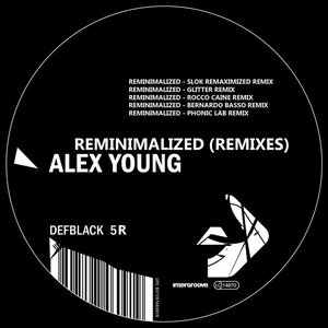 Image for 'Reminimalized (Remixes)'