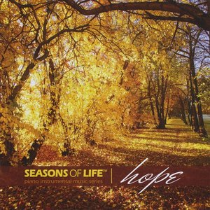 Image for 'Hope - Seasons Of Life® Piano Instrumental Music Series'