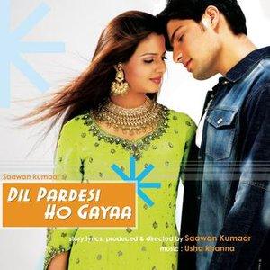 Image for 'Dil Pardesi Ho Gaya'