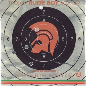 Image for 'Trojan Rude Boy Box Set'