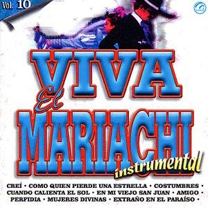 Image for 'Viva el Mariachi, Vol. 10'