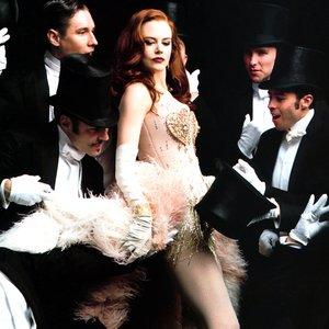 Bild för 'Moulin rouge'