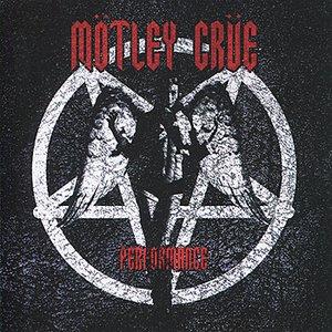 Image for 'Mötley Crüe: Performance'