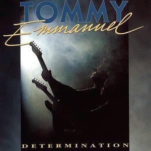 Image for 'Determination'