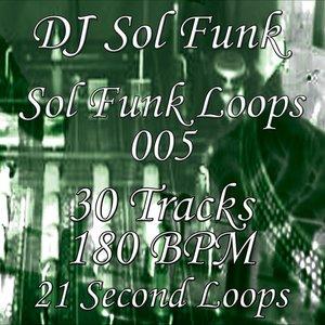 Bild för 'Sol Funk Loops 005'