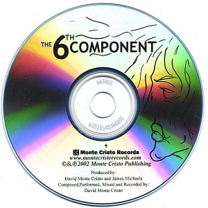 Image for 'The 6th Component'