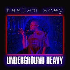 Image for 'Underground Heavy'