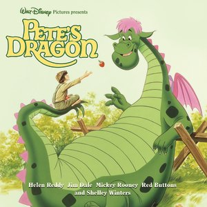 Image for 'Main Title - Pete's Dragon'