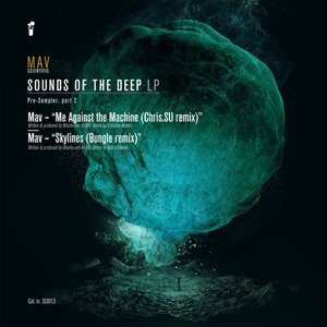 Image for 'Sounds Of The Deep LP Pre-Sampler'
