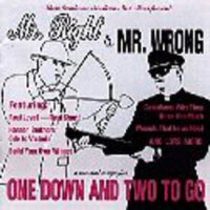 Bild för 'Mr. Right & Mr. Wrong'