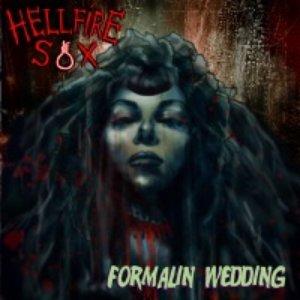 "Image for 'Formalin Wedding ""EP""'"