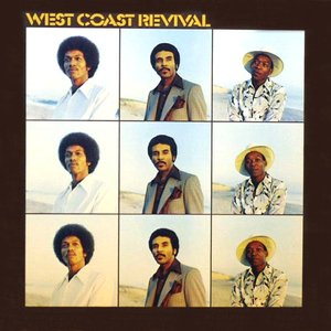 Image for 'West Coast Revival'
