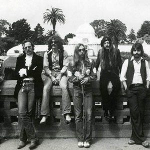 Image pour 'The Doobie Brothers'