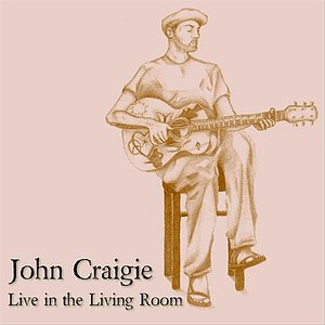 Image for 'Live in the Living Room'