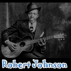 Image for 'Robert Johnson - Complete Recordings'