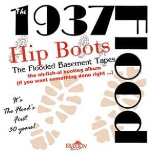 Image for 'The Hip Boots'