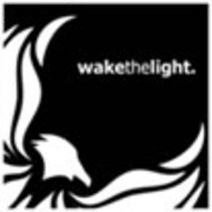 """Wake the Light""的封面"