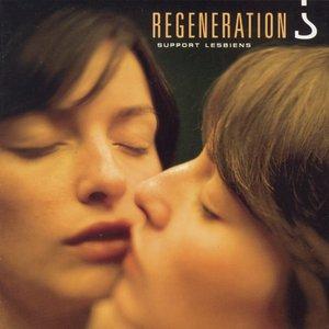 Image for 'Regeneration'