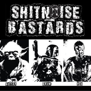 Image for 'Shitnoise Bastards'