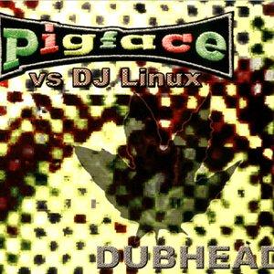 Image for 'Pigface vs DJ Linux'