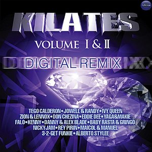 Image for 'Kilates 1 Digital Remixes by DJ Wheel Master'