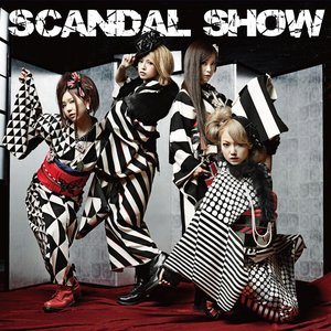Image for 'Scandal Show'