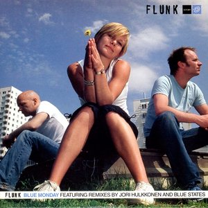 Image for 'Blue Monday Remixes'