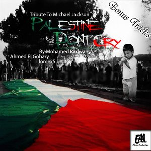 Image for 'Palestine Don't Cry [Bonus Tracks]'