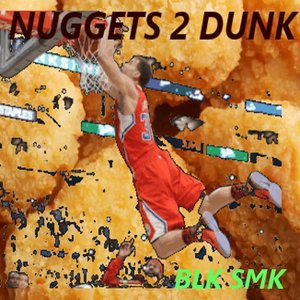 Image for 'Nuggets 2 Dunk EP'