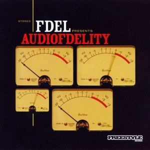 Image for 'Audiofdelity'