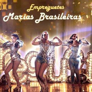Image for 'Maria Brasileira'