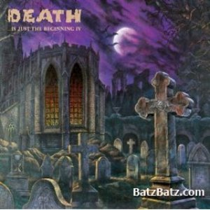 Image for 'Death... Is Just the Beginning, Volume 4 (disc 1)'