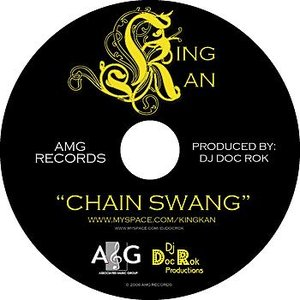 Image for 'Chain Swang (Edited Version)'