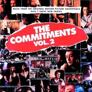 Image for 'The Commitments, Vol. 2'