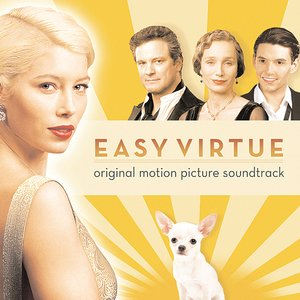 Image for 'Easy Virtue - Music From The Film'