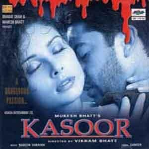 Image for 'Kasoor'