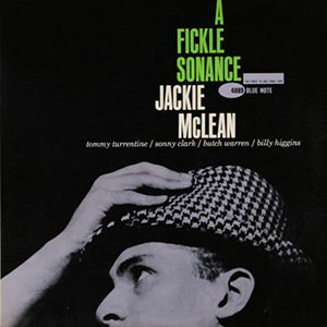 Image for 'A Fickle Sonance'