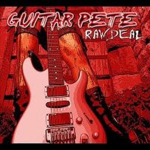 Image for 'Raw Deal'