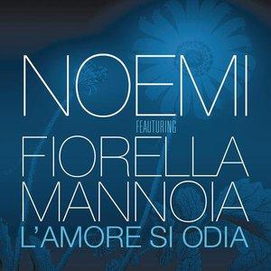 Image for 'L'amore Si Odia (Feat. Fiorella Mannoia) - Single'