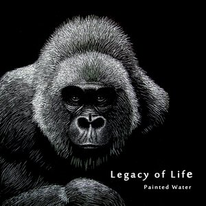 Image for 'Legacy of Life'