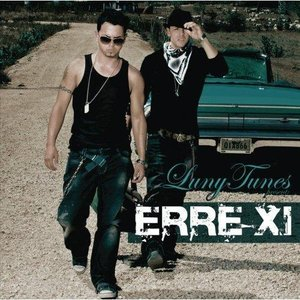 Image for 'Luny Tunes Presents: Erre XI'