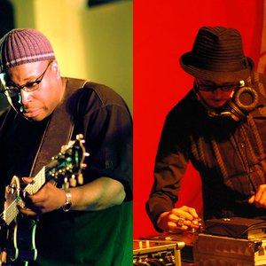 Imagen de 'Ronny Jordan Meets DJ Krush'