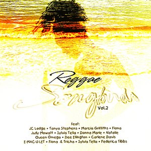 Bild för 'Reggae Songbirds Volume. 2'