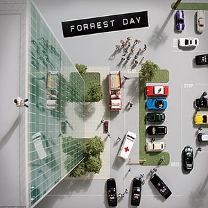 Image for 'Forrest Day'