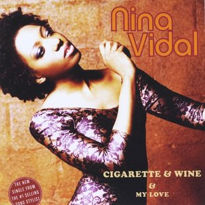 Image for 'Cigarette & Wine - Single'